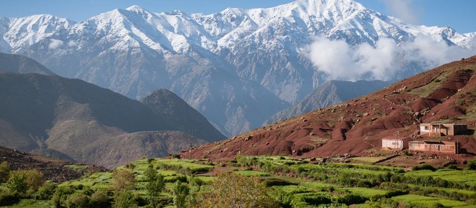 atlas mountains tours