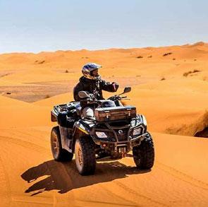 Desert Tour From Marrakech To Merzouga   Zagora