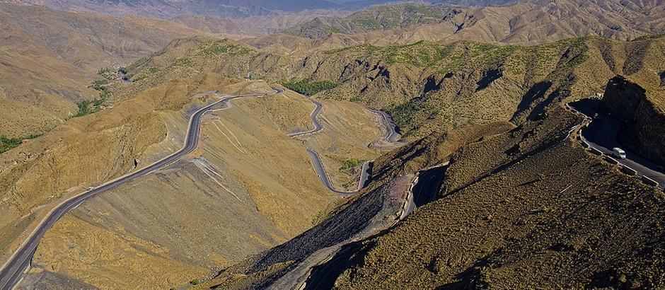 Ouarzazate & Ait Benhaddou