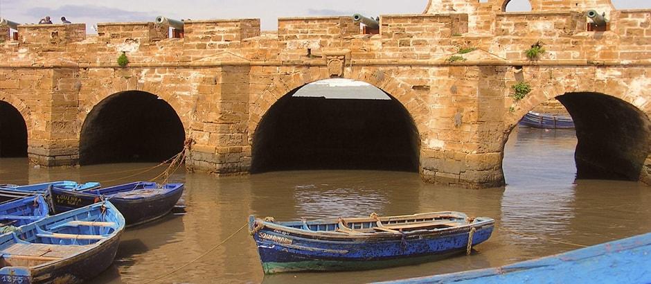 Full Day Trip from Marrakech to Essaouira