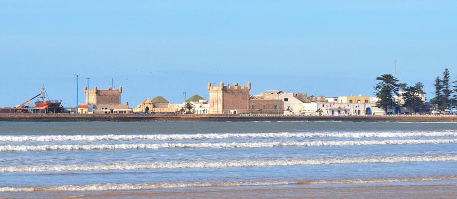 Marrakech to Essaouira