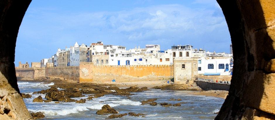Essaouira day tour from Marrakech