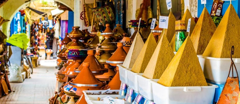 Marrakech day trip to Essaouira