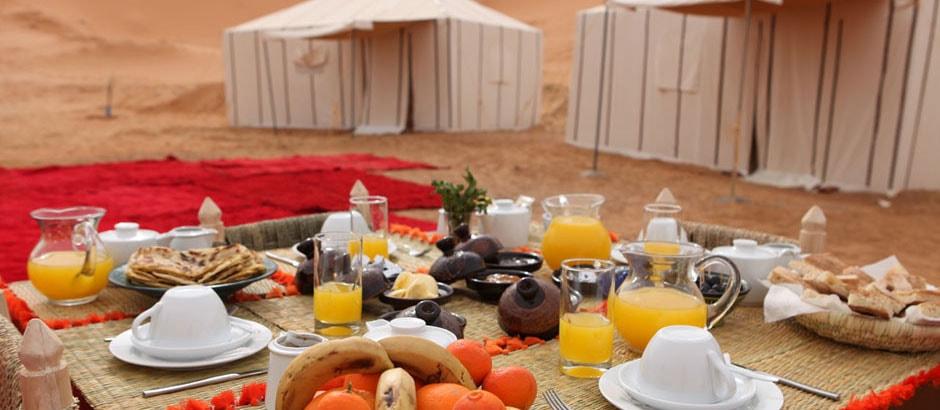 Marrakech Luxury Sahara Desert Tours