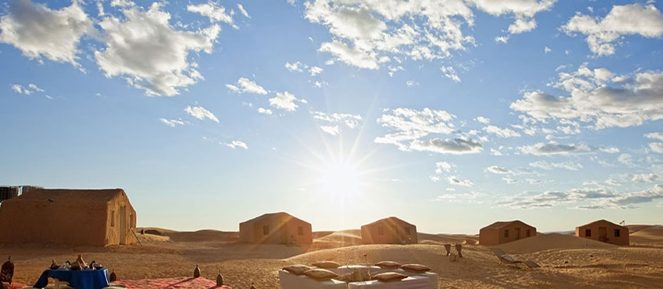 Marrakech to sahara desert 2 days