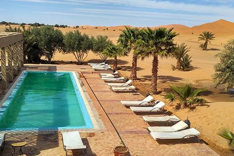 Top Desert Marrakech