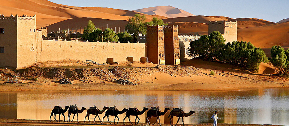 What To Pack For A Trip To The Sahara Desert